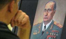 Putinist saab uus Brežnev.