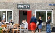 Куда пойти в воскресенье: 5 уютных уличных кафе Пельгулинна