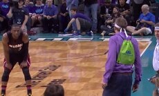 VIDEO: NBA naljakamad hetked -
