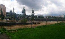 Строительство парка Тондилоо позитивно скажется на рыночной стоимости недвижимости Ласнамяэ