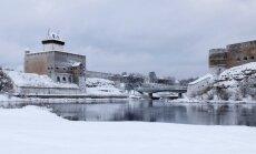 Narva linnas toimuvad positiivsed arengud.