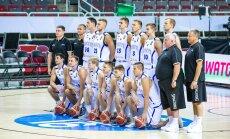Korvpalli EM Riias 2015 teine päev