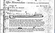 Roswelli juhtum ehk ufoloogia Püha Graal: Vene või Saksa lennumasin või ufo?