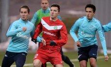 Jalgpall Narva Trans - SPB Zenit 2