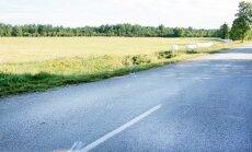 Tehumardi Kogula 14 km hukkunuga liiklusõnnetus Saaremaal