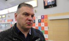 DELFI VIDEO: Unicsi peatreener: Kalev on ka Veidemanita ohtlik ja ambitsioonikas