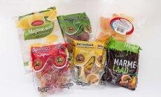 Как выбрать классический мармелад в сахаре и на что обращать внимание при выборе