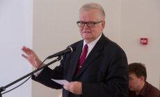 Edgar Savisaar avab Lasnamäe Gümnaasiumi