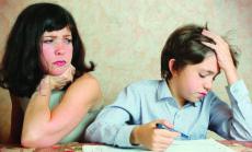 Vaata, kas kuulud nende vanemate hulka, kes pingutavad üle?