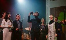 Tallinna Disainiöö festivali gala 2016