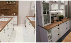 Köögidisainer Hiie Härm: kuidas teha köögitoimetused lihtsamaks ja mugavamaks