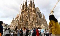 Стало известно, когда же достроят знаменитую Саграду-Фамилию в Барселоне