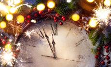 Esiisade pühadetraditsioonid: kärarikkad näärid toovad hea uue aasta!
