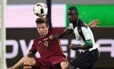 Venemaa vs Ghana