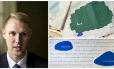Kaljulaid kiidab uut Eesti märki: see mõjub usutavalt ning on kasutatav