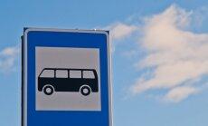 Ettevõtja taotlus nihutab hilise bussi nr 9 väljumist ja teekonda