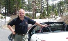 Elu Ameerika mägedes köidab Eestis kasvanud Alexander Elderit, kes teenib oma raha börsil.