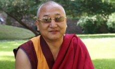 Paarkümmend aastat erakluses mediteerinud tiibeti joogi õpetab kannatustest vabanema
