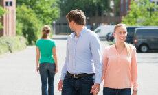 Õnnetu naine: mis võib küll olla põhjus, et mu kallim kommenteerib iga ilusa naise tagumikku, rindu ja jalgu?