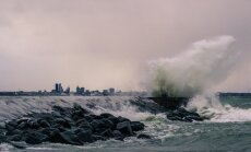 Tormine ilm Tallinnas