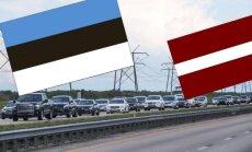 Протест! Тысячи разочарованных в акцизной политике эстоноземельцев в День независимости отправятся в Латвию