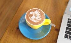 Purustame kohvi kahjulikkuse müüdid: lisaks hommikusele äratamisele teeb see kuum jook sulle veel nii mõndagi head!