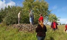 Опытная туристка советует: весеннее путешествие из Пуртсе в Тойла