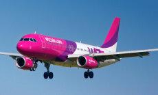 Авиакомпания WizzAir запускает новый прямой рейс из Таллинна в Киев
