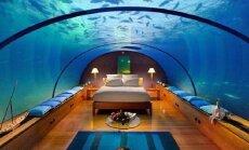 6 самых знаменитых подводных отелей в мире