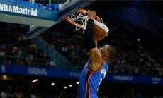 Spain Madrid Thunder Basketball