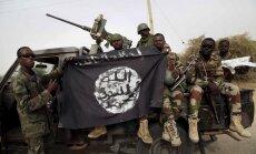 Boko Harami verine nädal Nigeerias: tapetud on üle 200 inimese