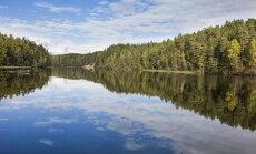Miks me sekkume looduslike veekogude ellu?