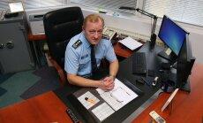Prefekt Tarmo Kohv: jalakäija surnuks sõitnud politseinik töötab meil edasi, ja uskuge, see on talle väga raske