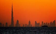 Арабские сказки XXI века. Зачем ехать в Дубай зимой