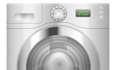 Suur viga, mida pesumasinat kasutades tõenäoliselt teed