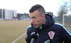 DELFI VIDEO: Ivan Perišić: tean eestlastest ainult seda tüüpi Liverpoolist, Klavanit