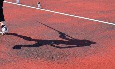 Heitjate seeriavõistluse I etapp, Audentese staadionil