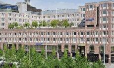 Nordea Eesti filiaali töötajad hakkavad Stockholmis panga peakorteri ees piketeerima