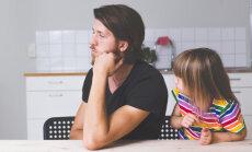 Miks mõned mehed ei taha lapsega naisi?