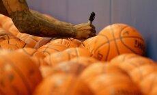 Saaremaa korvpallikoondis kohtub Saarte mängude finaalis Bermudaga