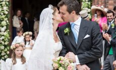 Belgia printsessi pulmapidu