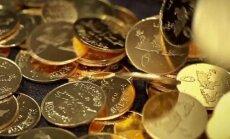 Islamiriik tunnistab rahana vaid kulda ja arvab, et ajab sellega ameeriklased põlvili
