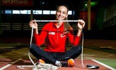 Tulemusega 6.70 kuulub Ksenija Balta kõrgesse konkurentsi kõigil tipptasemel võistlustel, ent  ta ise unistab pikematestki hüpetest.