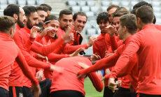 TÄNA: Kas Guardiola saadetakse Inglismaale ilma Meistrite liiga tiitlita?