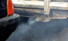 Kilovatid kõrvale: autode maksustamine hakkab toimuma siiski heitgaasi pealt