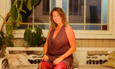 """Sandra Pijl: """"Kui tahad kogeda tõelist armastust, siis peab see koosnema tõest"""""""