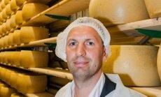 Eesti toidutööstused otsivad Amsterdamis ekspordivõimalusi