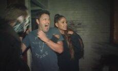 HITTVIDEO: Hirmujudinad! Kas sina peaksid selles õuduste majas kauem vastu kui Ariana Grande?