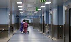 Haiglad peavad hakkama ravivigadest ise ette kandma ja uus süsteem kaotab tava, et info jääb pahatihti raviasutuste seinte vahele.