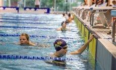 Eesti ujumise meistrivõistlused